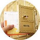 Mailbox Rental- November- December 2017 promotion