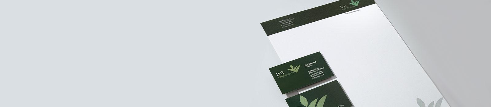 Business Cards & Stationery | The UPS Store #516, Saskatoon ...