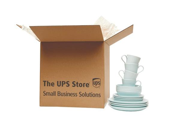 UPS - Nov29