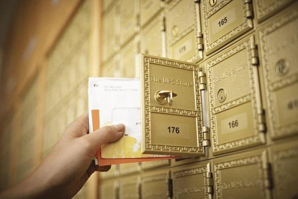 Pourquoi la boîte postale est mieux adaptée à votre petite entreprise que la case postale